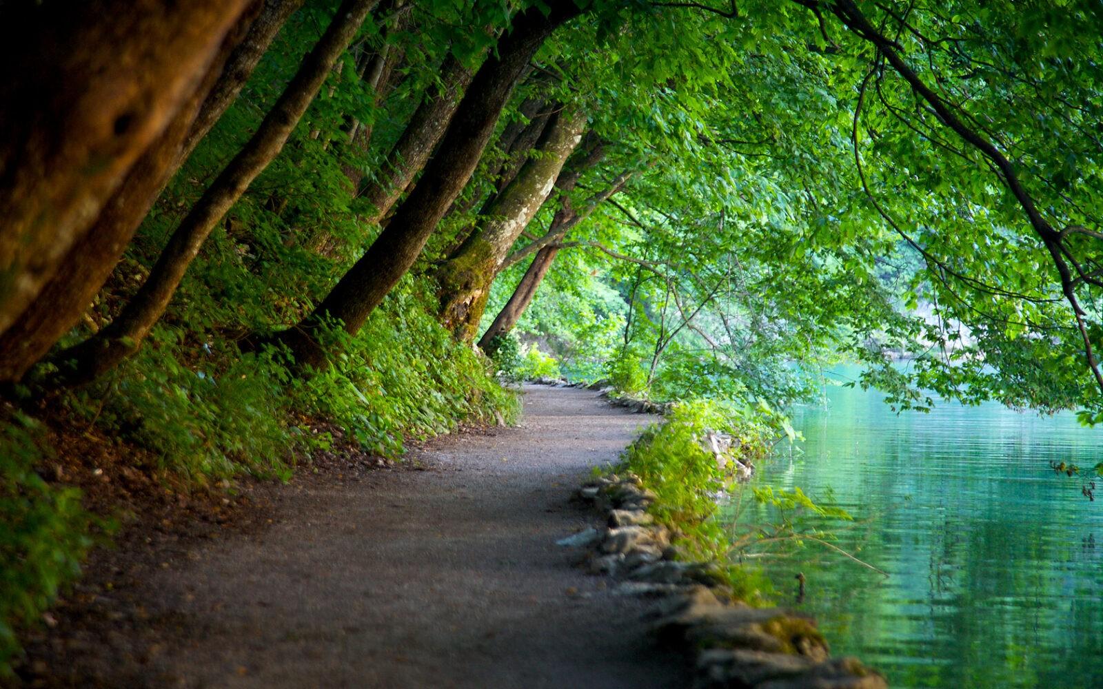 National-Park-Plitvice-Lake